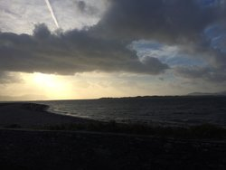 Cromane Beach