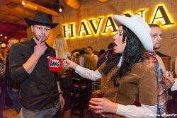 Bar & Coffee Havana