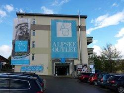 AlpseeOutlet HerstellerVerkauf Immenstadt
