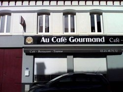 ‪Au Cafe Gourmand‬