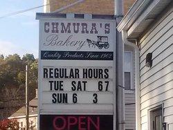 Chmura's Bakery