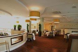 Greenfinch Restaurant