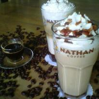 Nathan Coffee - Grand Wijaya Centre