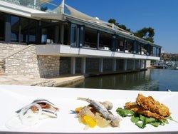 Ribarska Koliba Restaurant