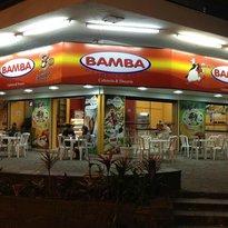 Bamba Sorvetes Finos
