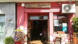 Bar La Galera