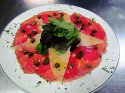 Alfano's Restaurant
