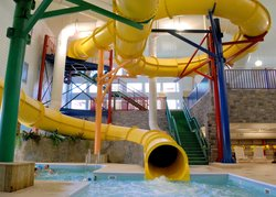 Castle Rock Resort and Water Park