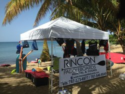 Rincon Paddle Boards