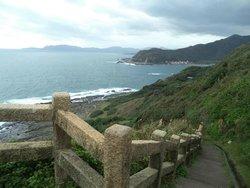 Bitoujiao Trail