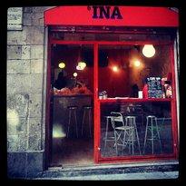 INA Espacio de Café y Piadina