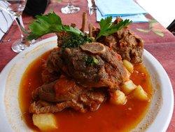 Quimey Quipan Restaurant