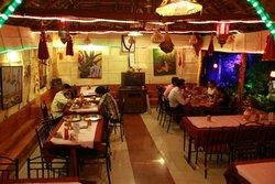 Prithvi Veg Restaurant