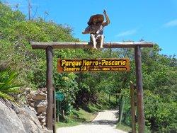 Parque Natural Municipal Morro da Pescaria