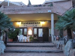 Restaurant L'Escambell