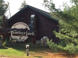 ‪Timberjack Smokehouse and Saloon‬