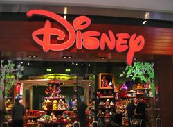 Disney Store Chicago