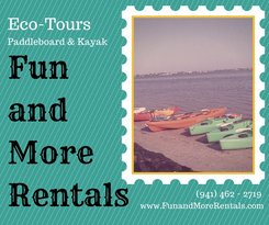 Fun and More Rentals