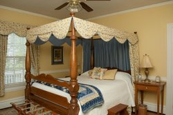 Colonial Capital Bed and Breakfast