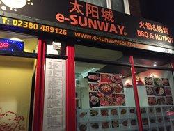 E-Sun-Way