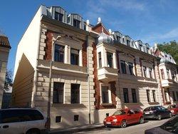 Zamkowa 15 Apartments