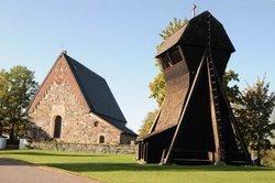 Torsangs church