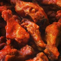 Giddings Buffalo Wings and Burgers