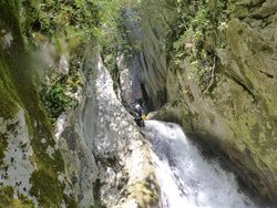 Centro Canyoning Crazy Water by Natura Avventura