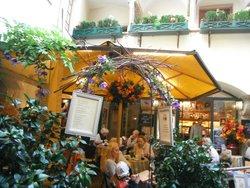 Cafe Mozartwinkel