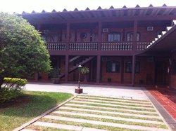 Arapoti Palace Hotel