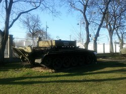 Army Infantry Museum