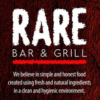 Rare Bar and Grill