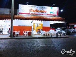 Pizzaria Paladar