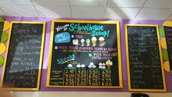 ‪Schoolhouse Scoop‬