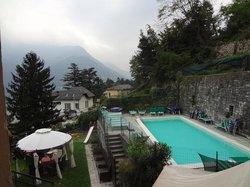 Hotel San Marino - Laglio