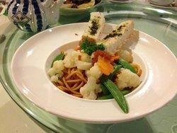 Loving Cafe Seri Petaling
