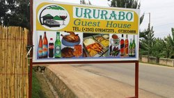 Ururabo Guest House