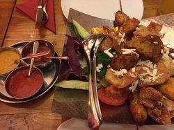 Mirchi Singapore Restaurant