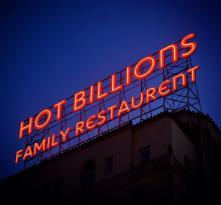 Hot Billions