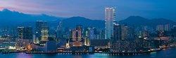 โรงแรมไฮแอทรีเจนซี่ ฮ่องกง จิมซาจุ่ย