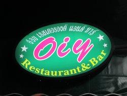 Oiy Restaurant