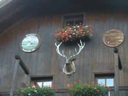 Restaurant Jagdhof