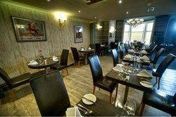 Coast Restaurant at Glendower Hotel