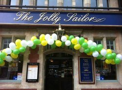 The Jolly Sailor - Wetherspoon