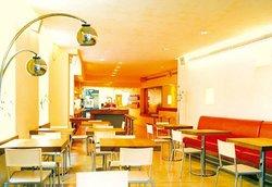 Restaurante Botanico Cafe