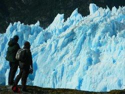 Destino Patagonia