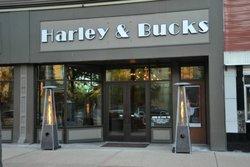 Harley & Bucks Grill