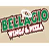 ‪Bellagio Wings and Pizza‬