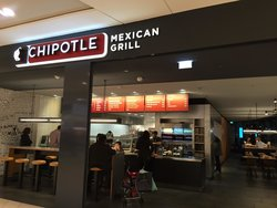 Chipotle  - Skyline Plaza