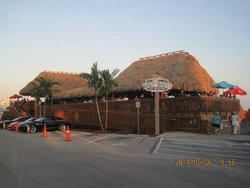Boathouse Tiki Bar & Grill